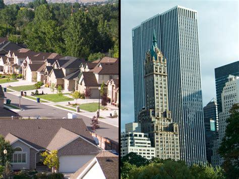 january 2010 the suburban urbanist cities vs suburbs the next big green battle grist
