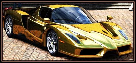 golden enzo 456 cars images websites wiki
