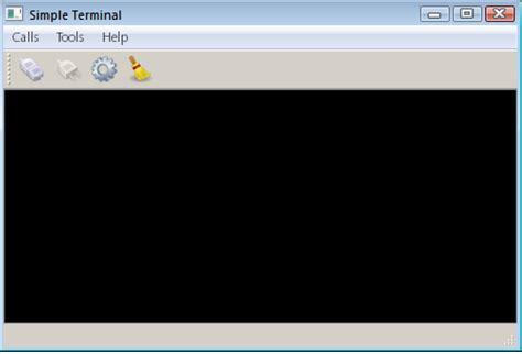 qt rs232 tutorial social torrents blog