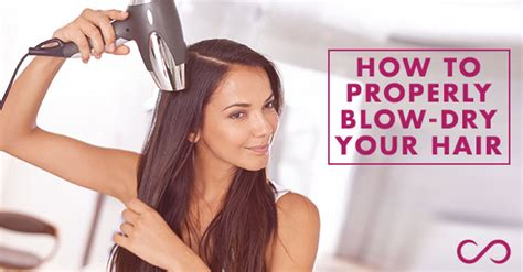 how to section your hair for blow drying how to do your hair blow drying 15 tips and tricks for a