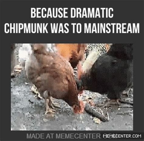 Chipmunk Meme - dramatic chipmunk meme generator image memes at relatably com