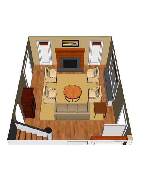 design a room google sketchup user s guide to sketch up bossy color annie elliott