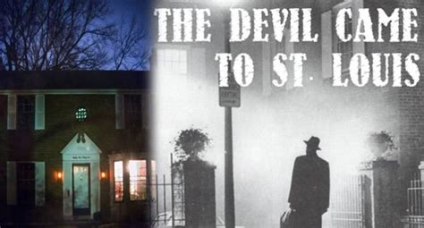 exorcist house st louis beware live tv to cover st louis home exorcism today are you watching www newsnation in