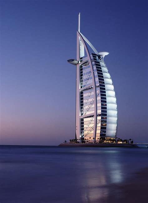 Waterfront Home Plans the burj al arab or arabian tower at photograph by axiom
