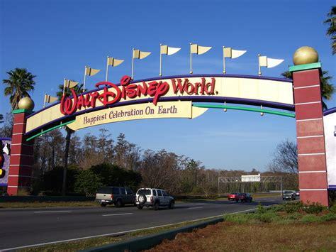 walt disney world resort list of walt disney world resort attractions