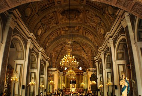 san agustin church wedding reviews san agustin church hizon s catering services