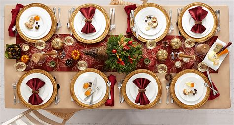 Ideas For Christmas Table Gifts - gen x vs millennials thanksgiving table proflowers blog