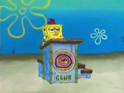 spongebob illuminati worldestranho bob esponja illuminati