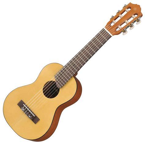 Yamaha Gitarlele Gl1 yamaha gl1 guitalele a gear4music