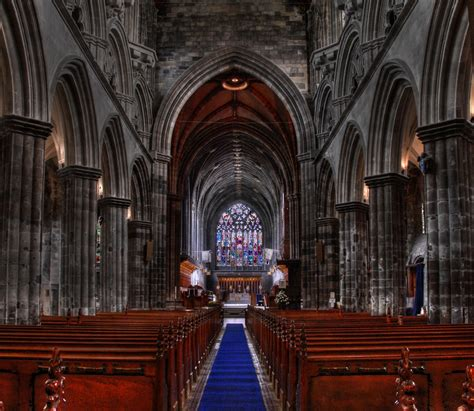Gothic Interior By Paisguy On Deviantart | gothic interior by paisguy on deviantart