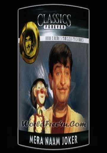 film online joker mera naam joker 1970 hindi movie dvdrip 500mb