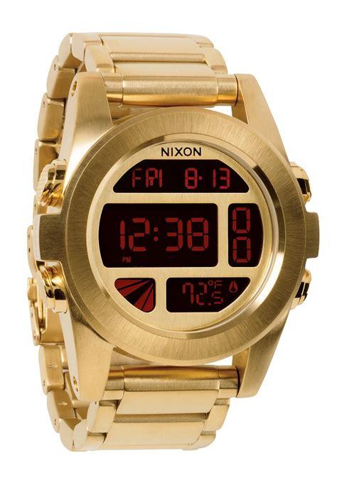 nixon the unit ss all gold a360502 nur 219 00