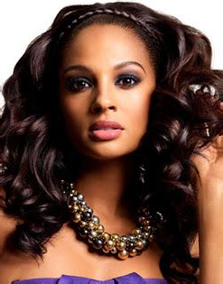 alesha dixon hair color alesha dixon hairstyle celebrity hair cuts