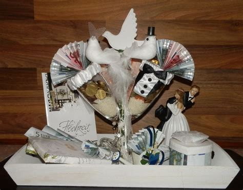 Hochzeit Geschenk Geld by 290 Besten Geschenke Geld Geldgeschenke Bilder Auf