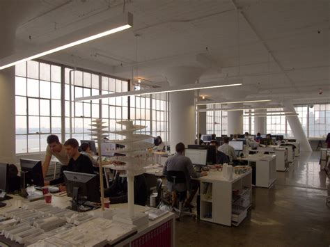 world architects studio visit big nyc