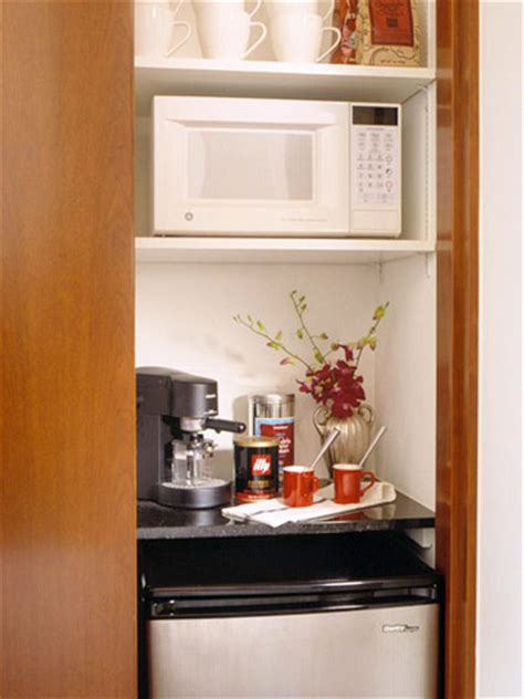 small fridge for bedroom these easy updates will make you the best host ever