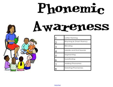 kindergarten activities phonemic awareness phonemic awareness components heggerty compliment png