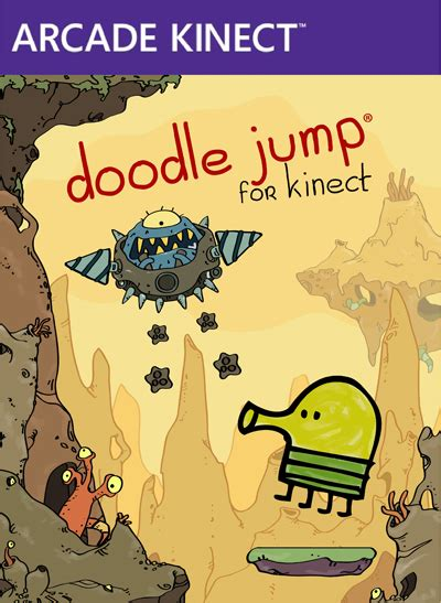 doodle jump for kinect review doodle jump for kinect