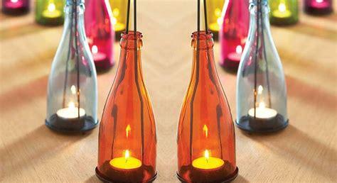 costruire candele come costruire lanterne per il giardino fai da te www