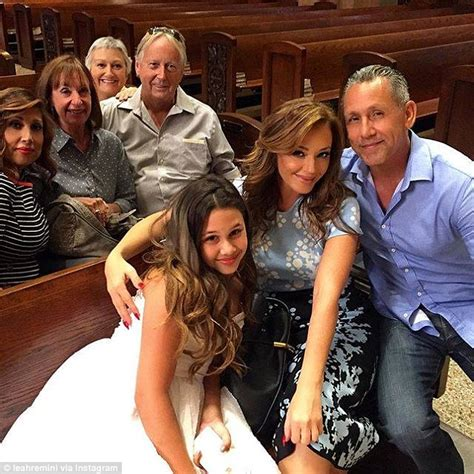 Makeup House Of Lea by Remini Opens Up About Scientology In Abc