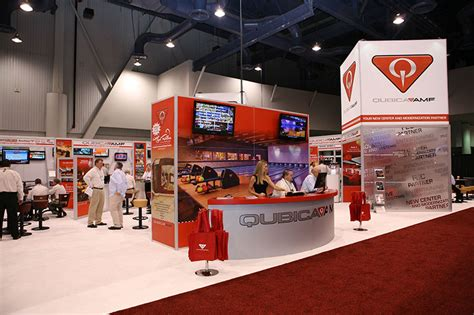 trade shows event installations trade show booth design