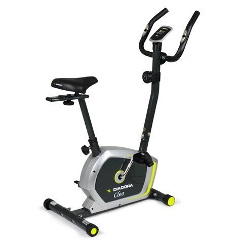 cyclette da prezzi diadora fitness cleo opinioni e prezzi cyclettedacamera it