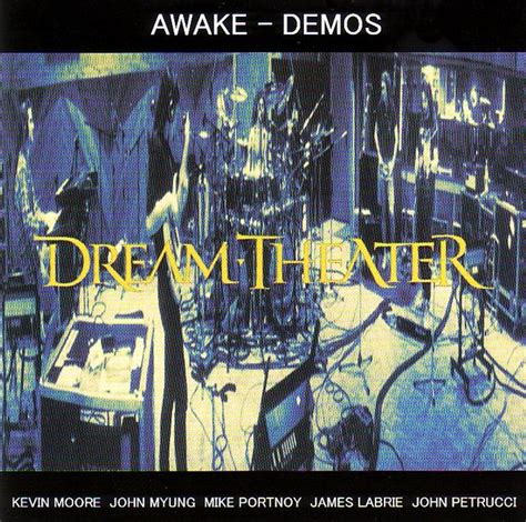Theater Awake theater awake demos 2cd giginjapan