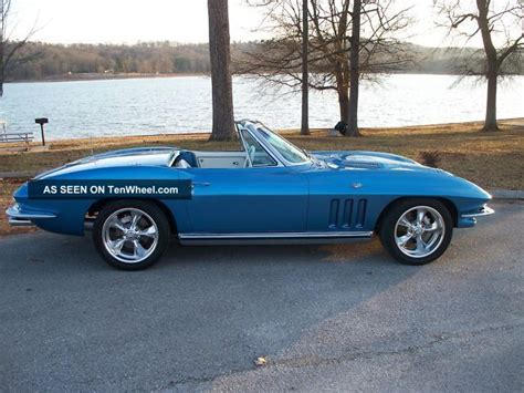 1965 corvette frame 1965 corvette big block restomod frame restoration
