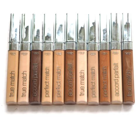 L Oreal True Match Concealer the top 10 best blogs on true match