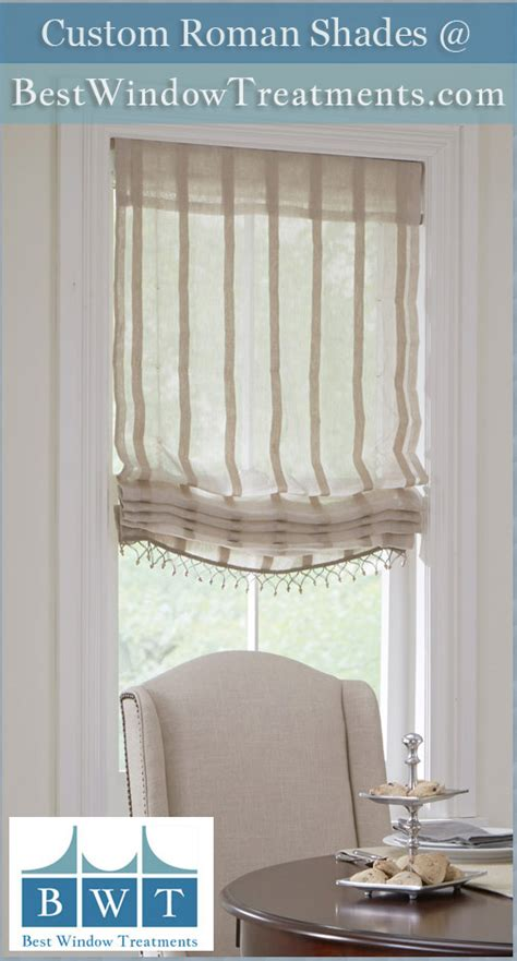 best window treatments custom fabric shades rollup blinds