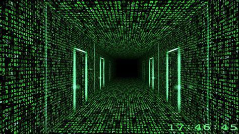 matrix screensaver youtube