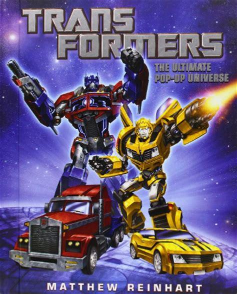 transformers the ultimate pop かっこよすぎわろた トランスフォーマーの飛び出す絵本のレベルが高すぎてビックリ ねとらぼ