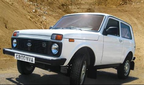 Lada Car Price Lada Much Laughed At Car Set To Become Hit After