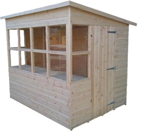 Small Garden Sheds For Sale Uk by Garden Sheds For Sale Apex Sheds Reduced Pent Roof Sheds
