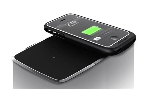 Power Mat Wireless Charger by Powermat 2x Wireless Charging Mat