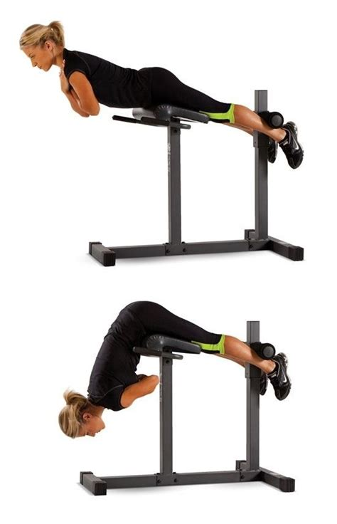 roman chair hyper extension bench apex jd  home gym products pinterest