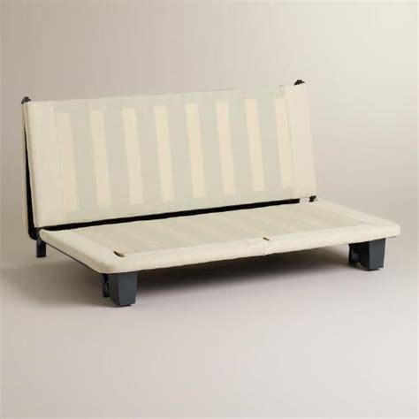 world market futon rainer futon frame world market
