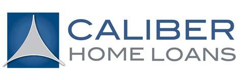 lbar caliber home loans