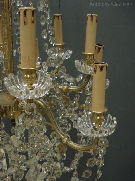 antique looking chandeliers antiques atlas 19th century antique chandelier