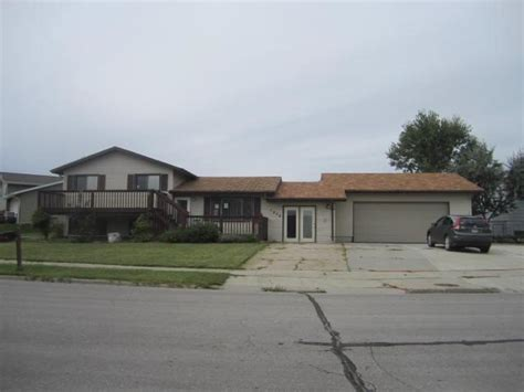 1972 galaxy dr rapid city sd 57701 foreclosed home