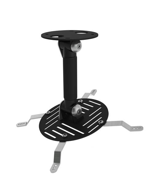 Ceiling Stand by Projector Ceiling Mount Lightweight 121 Office Furniture
