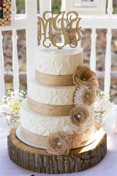 vintage wedding cake ideas rustic wedding cakes extraordinary chocolate rustic