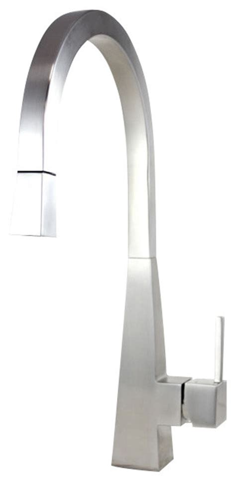 modern kitchen faucets pull out all home design ideas ariel ariel imperial design lead free single hole pull