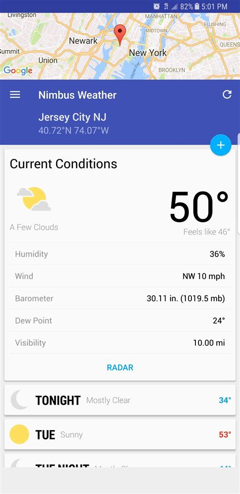weather radar apps for android the 7 best weather apps for android iphone 171 smartphones gadget hacks