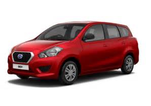 new car discount reviews datsun go plus price check november offers review