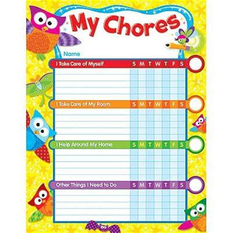 7 Chores I Loathe by 189 Best Images About Family Routines Chore Charts