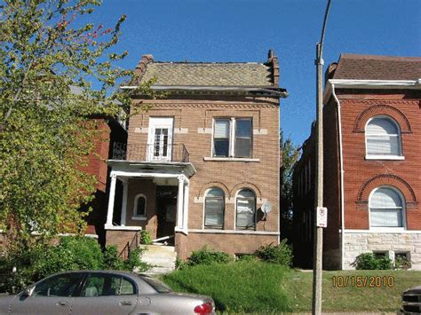 Detox Building Program St Louis Mo by St Louis Neighborhood Development
