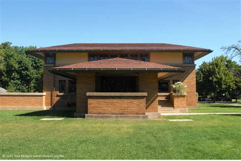 frank lloyd wright prairie house frank lloyd wright s darwin martin house on rick s