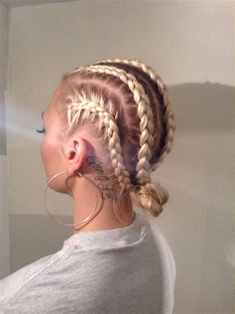 braids to the scalp up do if they re white and they do cornrows on their hair art