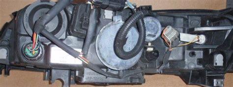 auto body repair training 2001 volvo v70 regenerative braking 2006 volvo v70 headlight removal volvo xc70 headlight ebay autos post